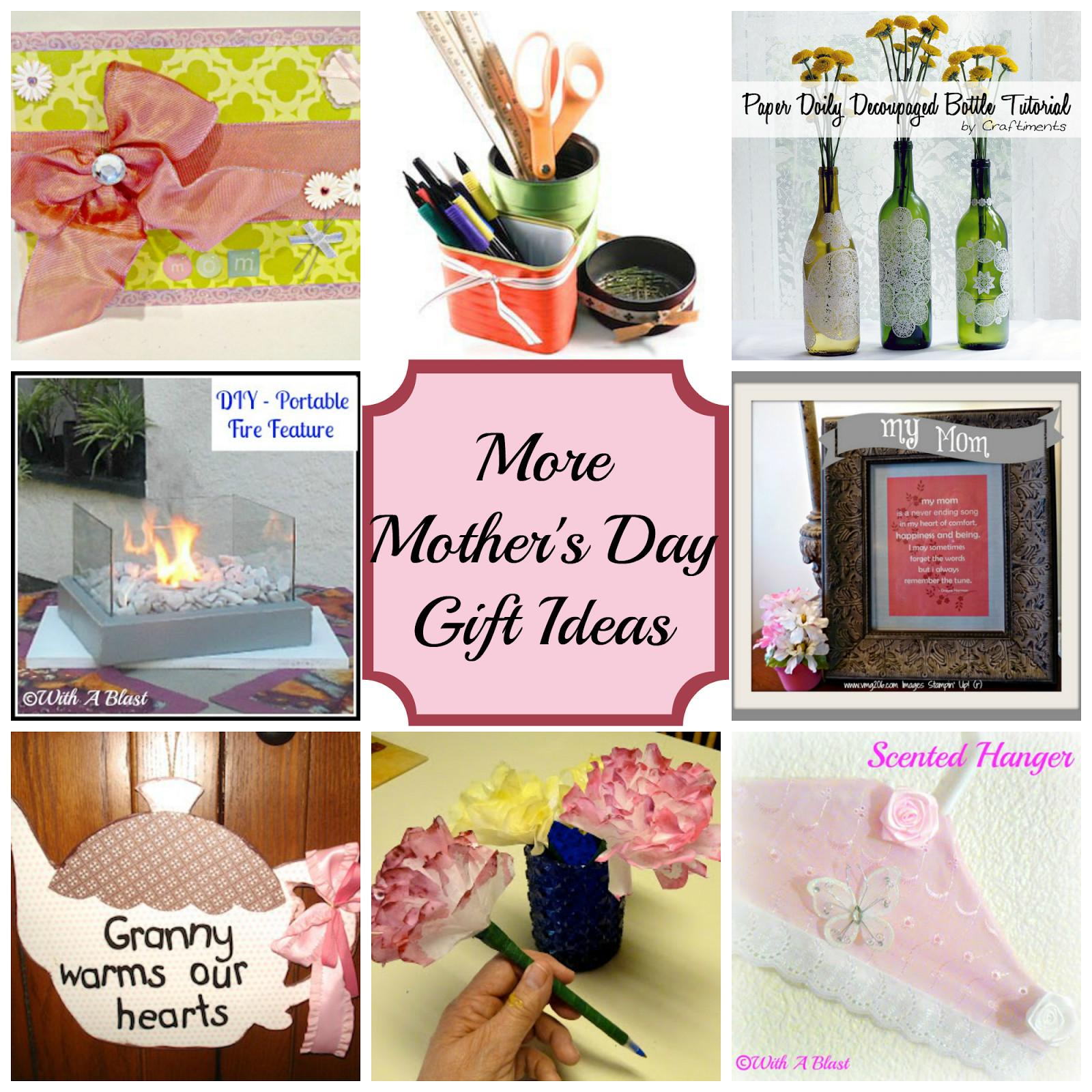 Easy Mother Day Gift Ideas Frompo