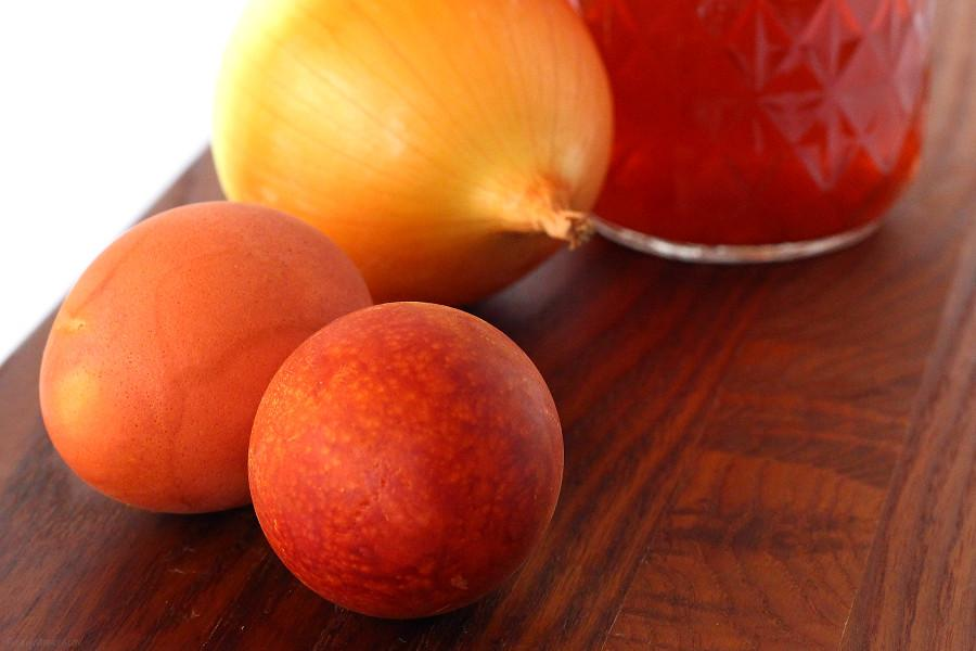 Easy Natural Easter Egg Dyes Most Vibrant Colors