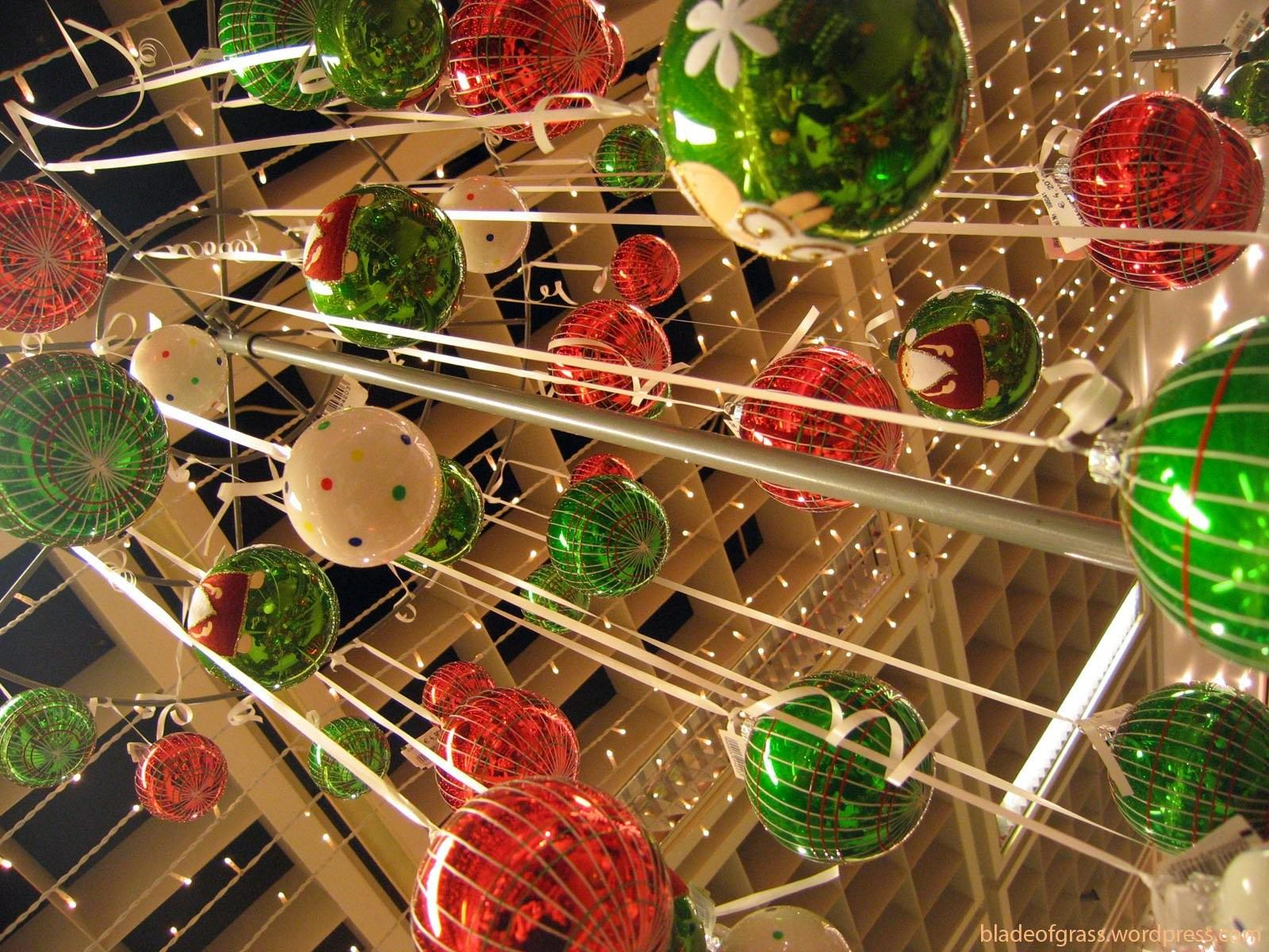 Easy Outdoor Christmas Decorations Simple Design