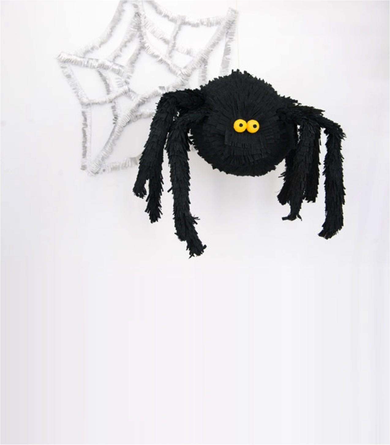 Easy Party Decorations Make Halloween Petit