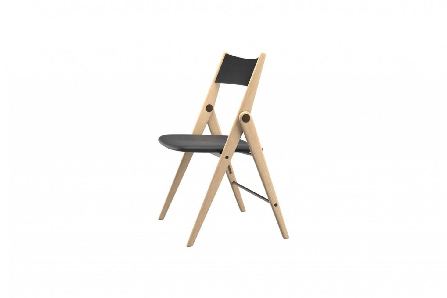 Easy Pieces Folding Dining Chairs Remodelista
