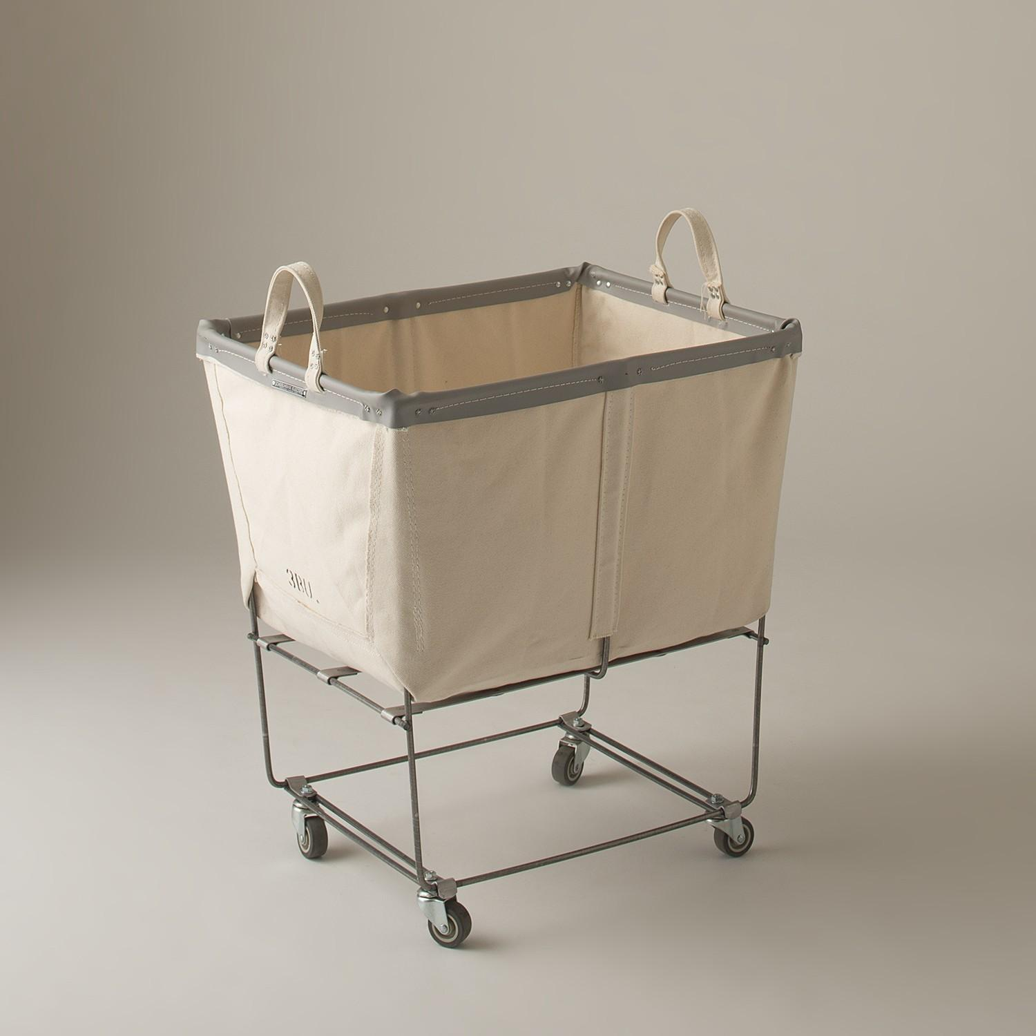 Easy Solution Carry Out Heavy Laundry Your