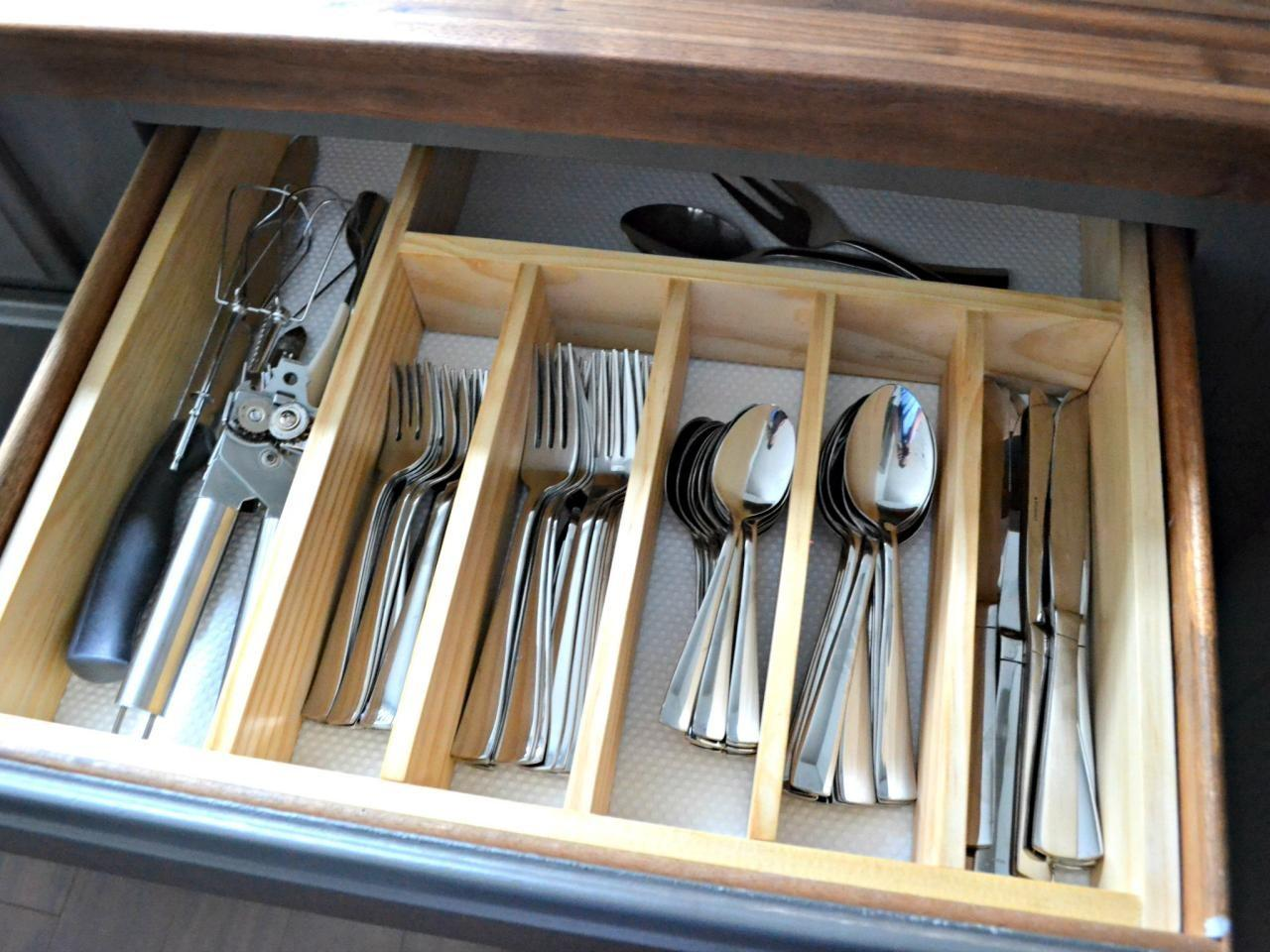 Easy Stylish Functional Diy Drawer Dividers
