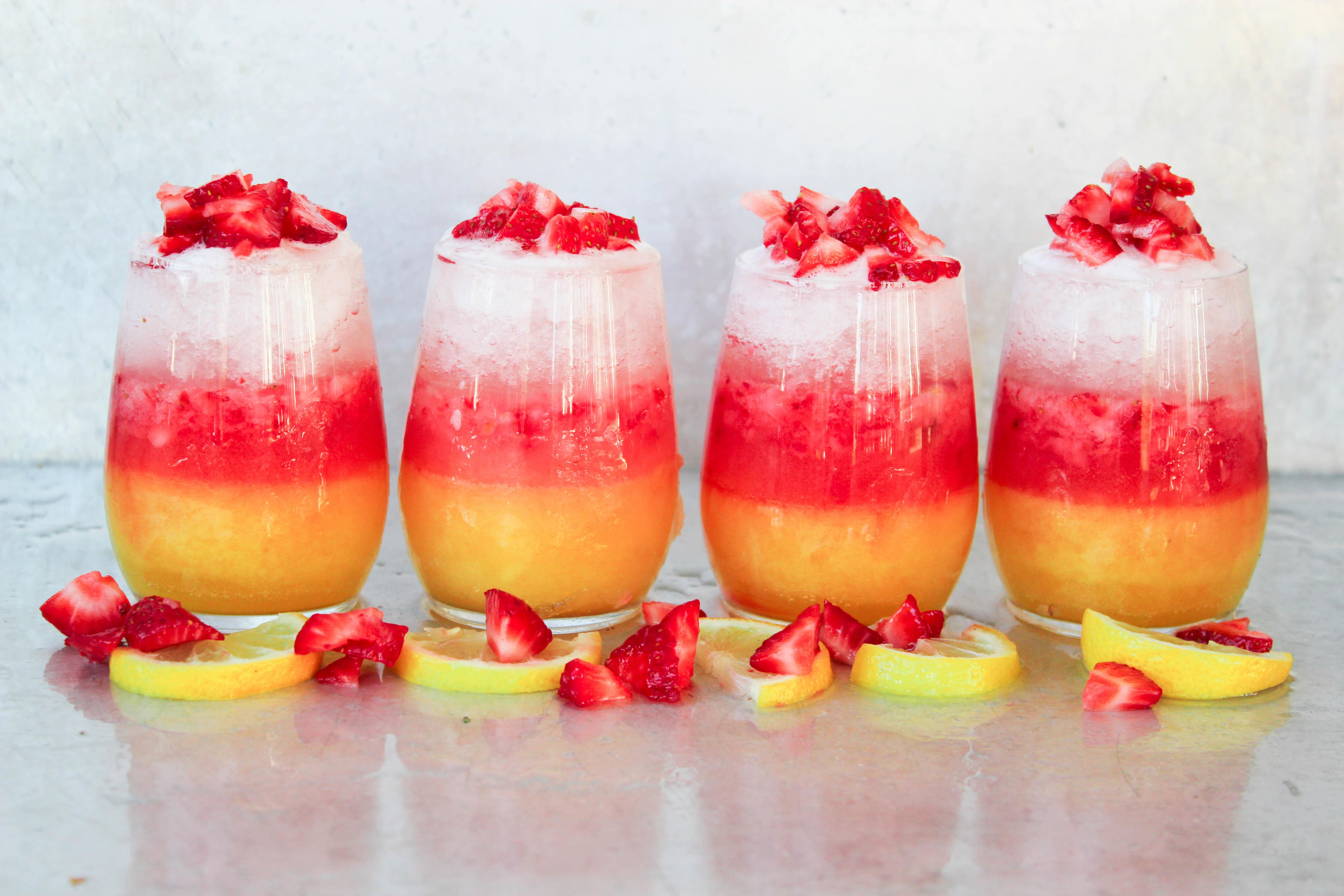 Easy Summer Cocktails Best Recipes