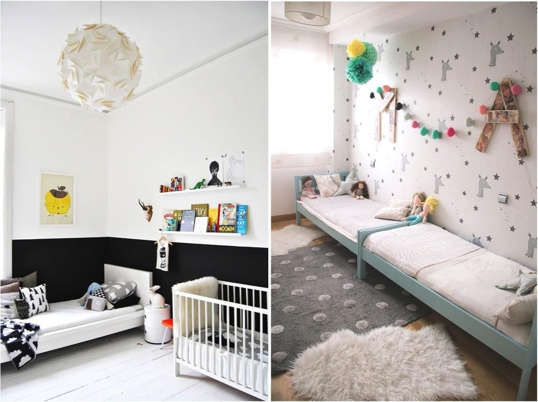 Ebabee Likes Room Two Shared Rooms Kids
