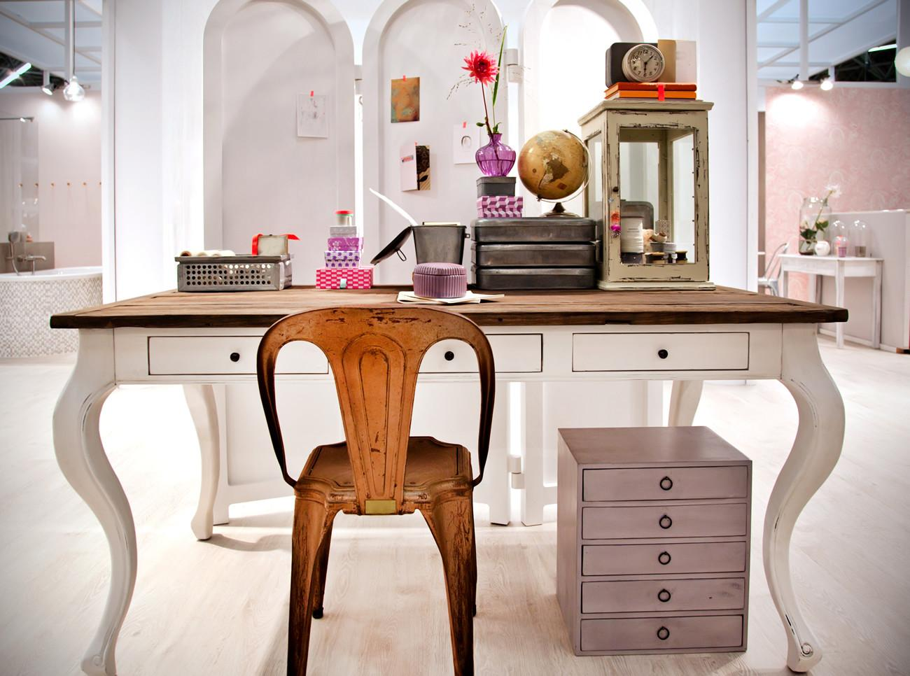 Eclectic Design Styles