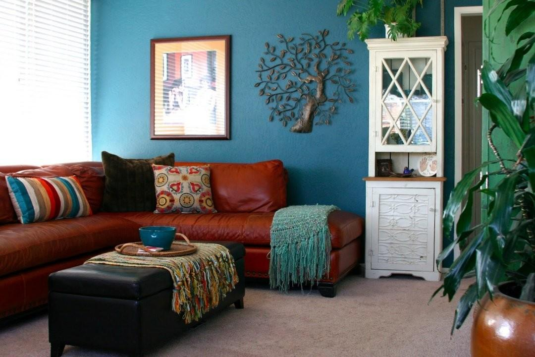 Eclectic Interior Design Definition New