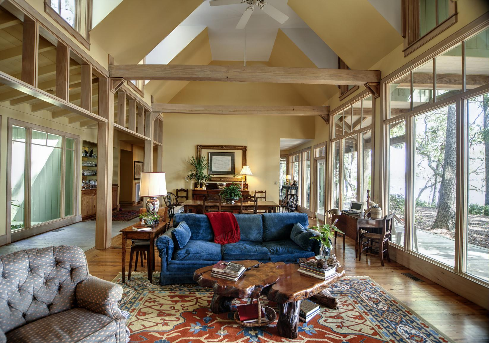 Eclectic Interior Style