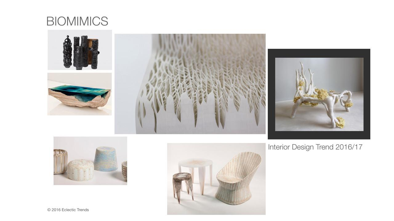 Eclectic Trends Biomimcs 2016 Innovative