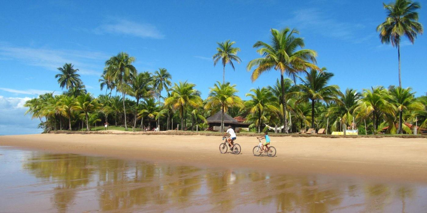 Eco Friendly Elegance Brazil Yampu Tours