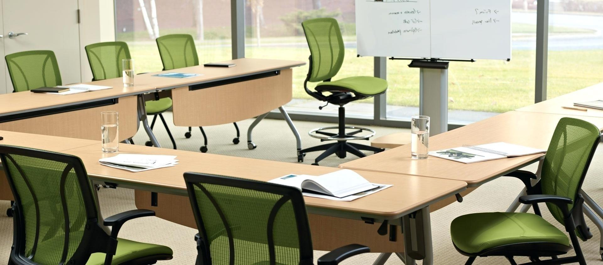 Eco Friendly Office Furniture Custom Set