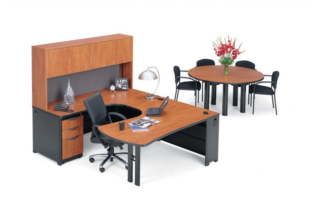 Eco Friendly Office Furniture Interior Design Ideas