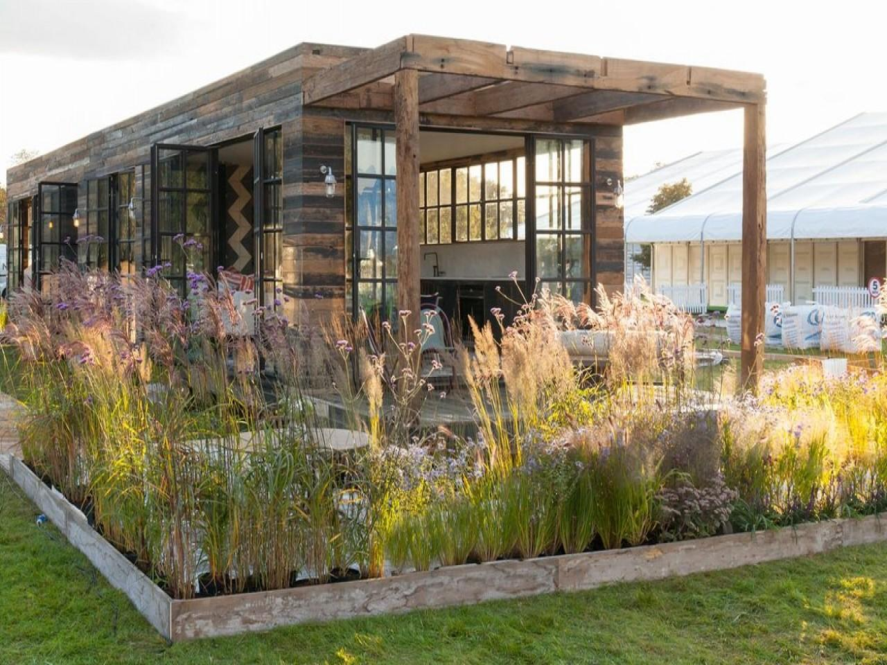 Eco Housing Friendly Prefab Homes Can Order Right