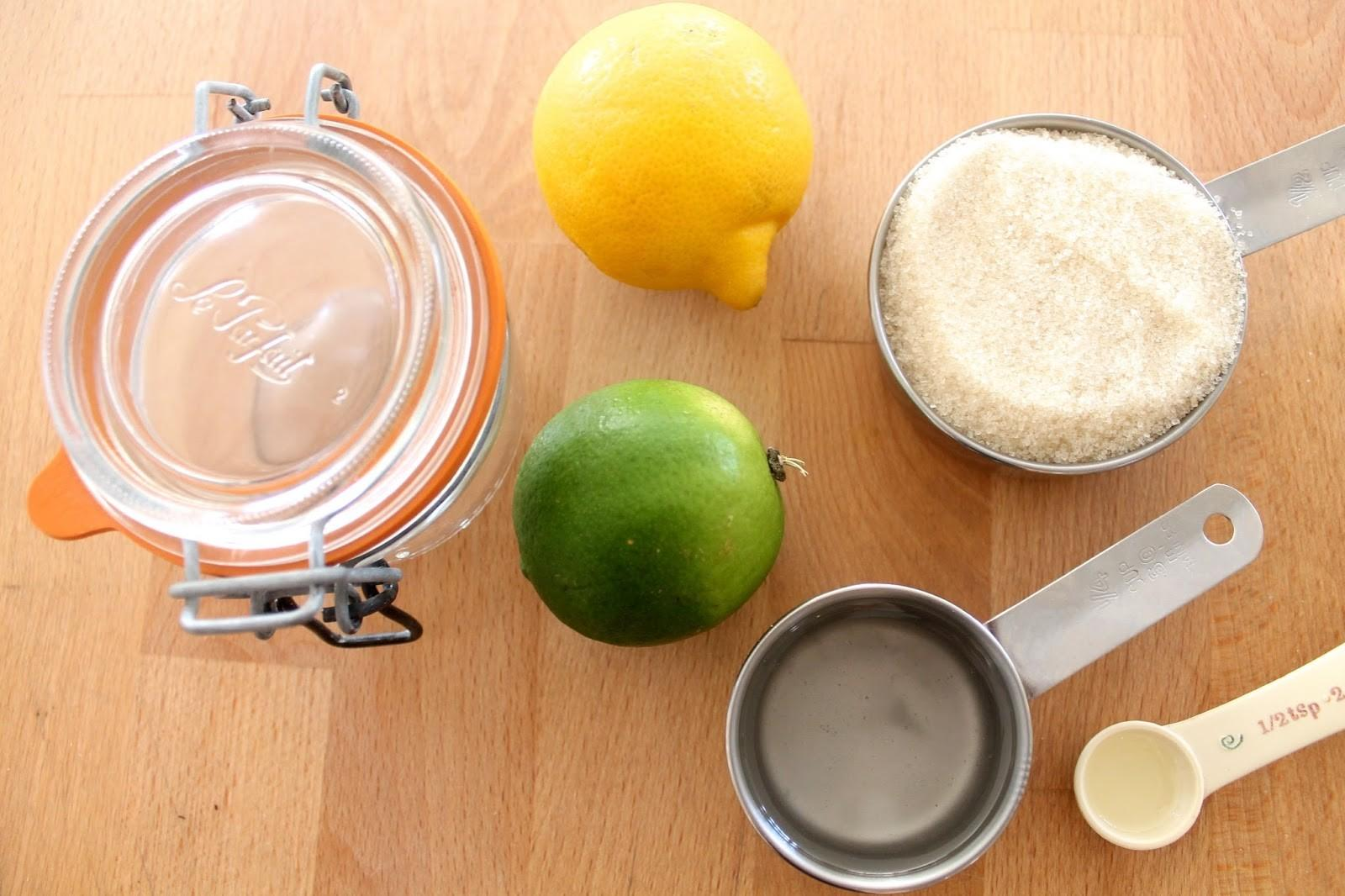 Eco Market Diy Body Scrub Recipe