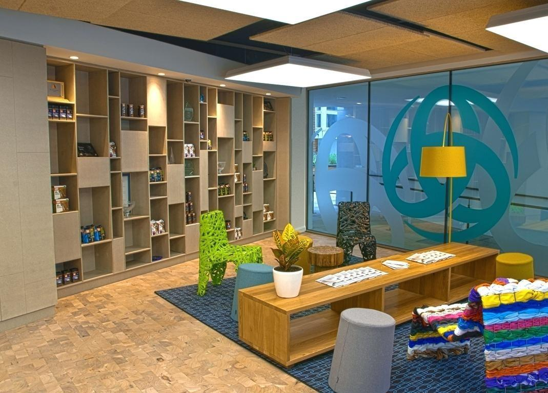 Eco Office Furniture Best Fice Design Environmentally