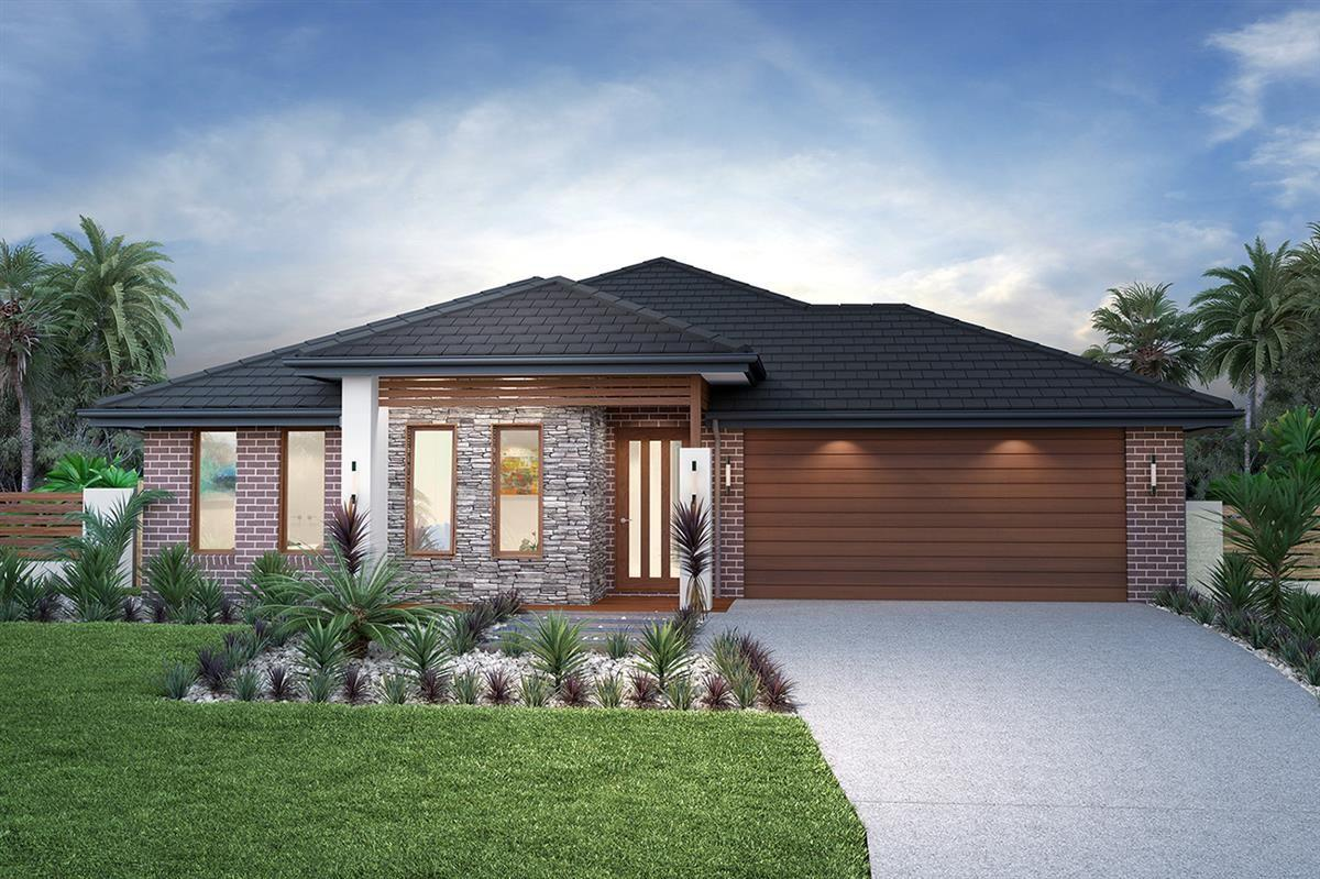 Edgewater 241 Element Home Designs South Australia