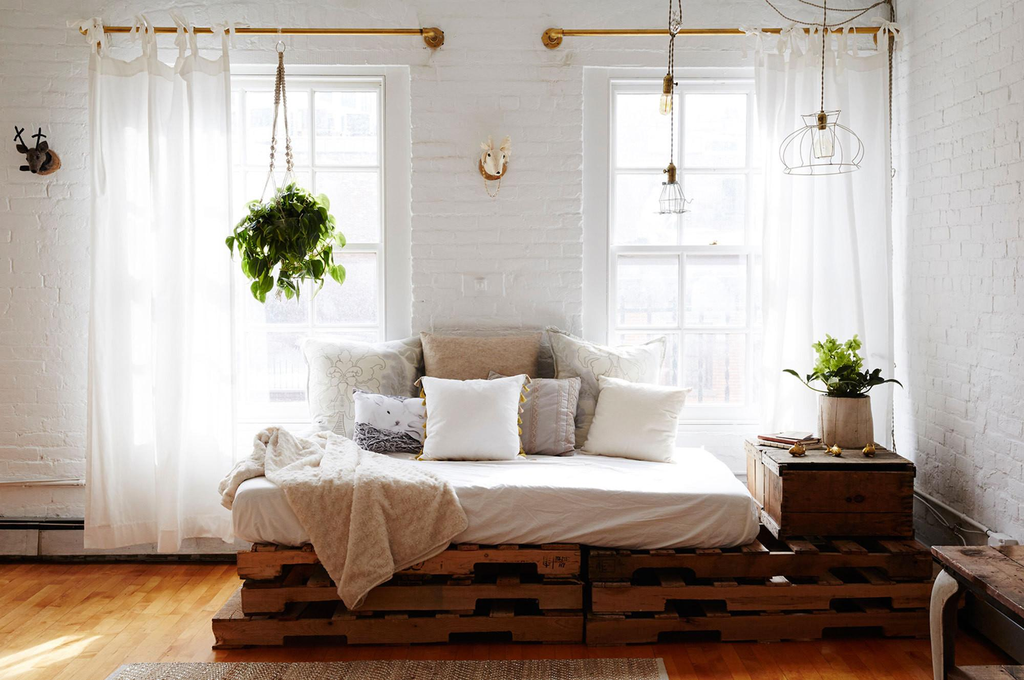 Een Loft New York Vol Inspiratie Voor Diy Roomed