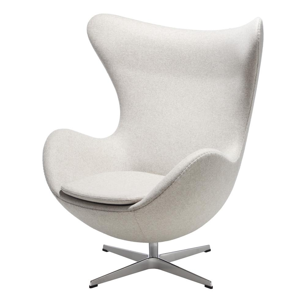 Egg Chair Arne Jacobsen Fritz Hansen Suite