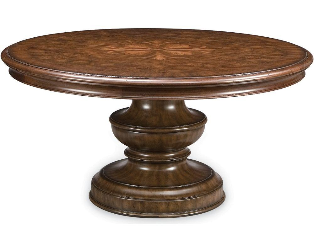 Elba Round Dining Table Room Furniture