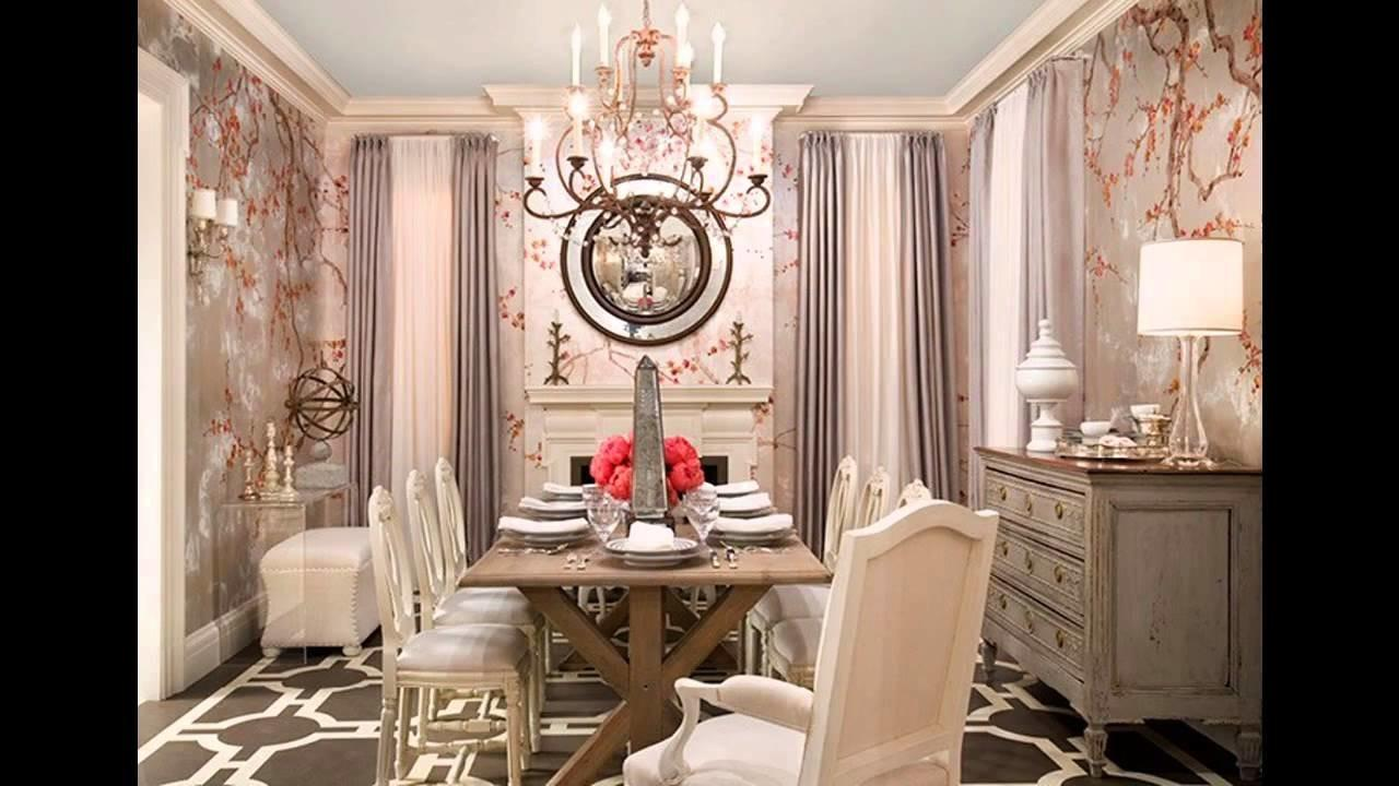 Elegant Dining Room Ideas Family