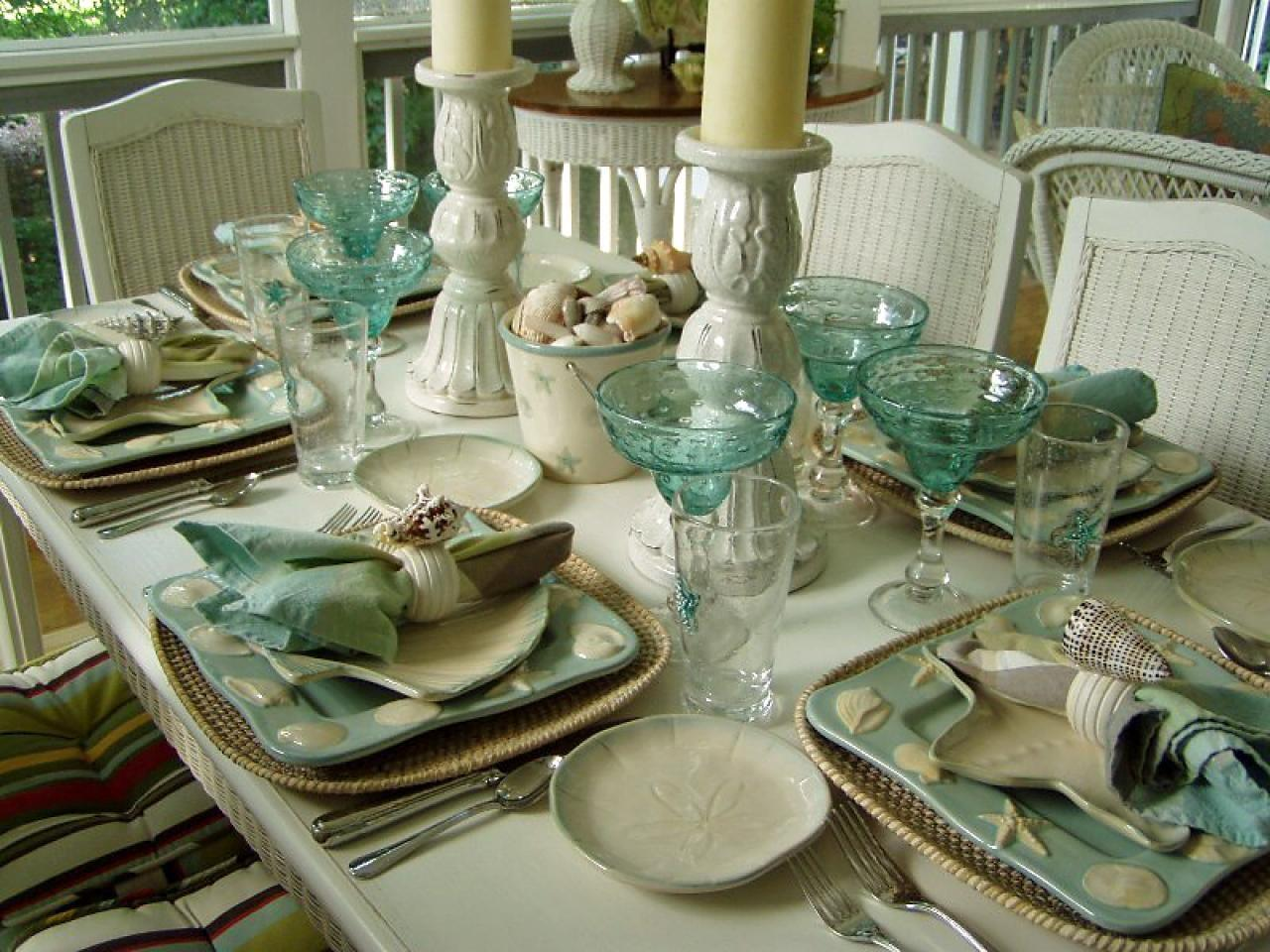 Elegant Table Settings All Occasions