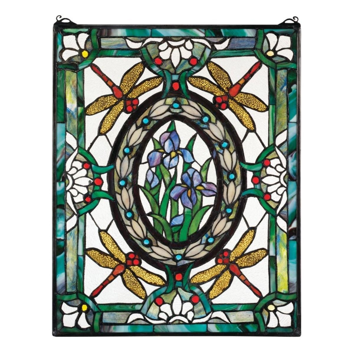 Elegant Trendy Timeless Stained Glass Home Decor