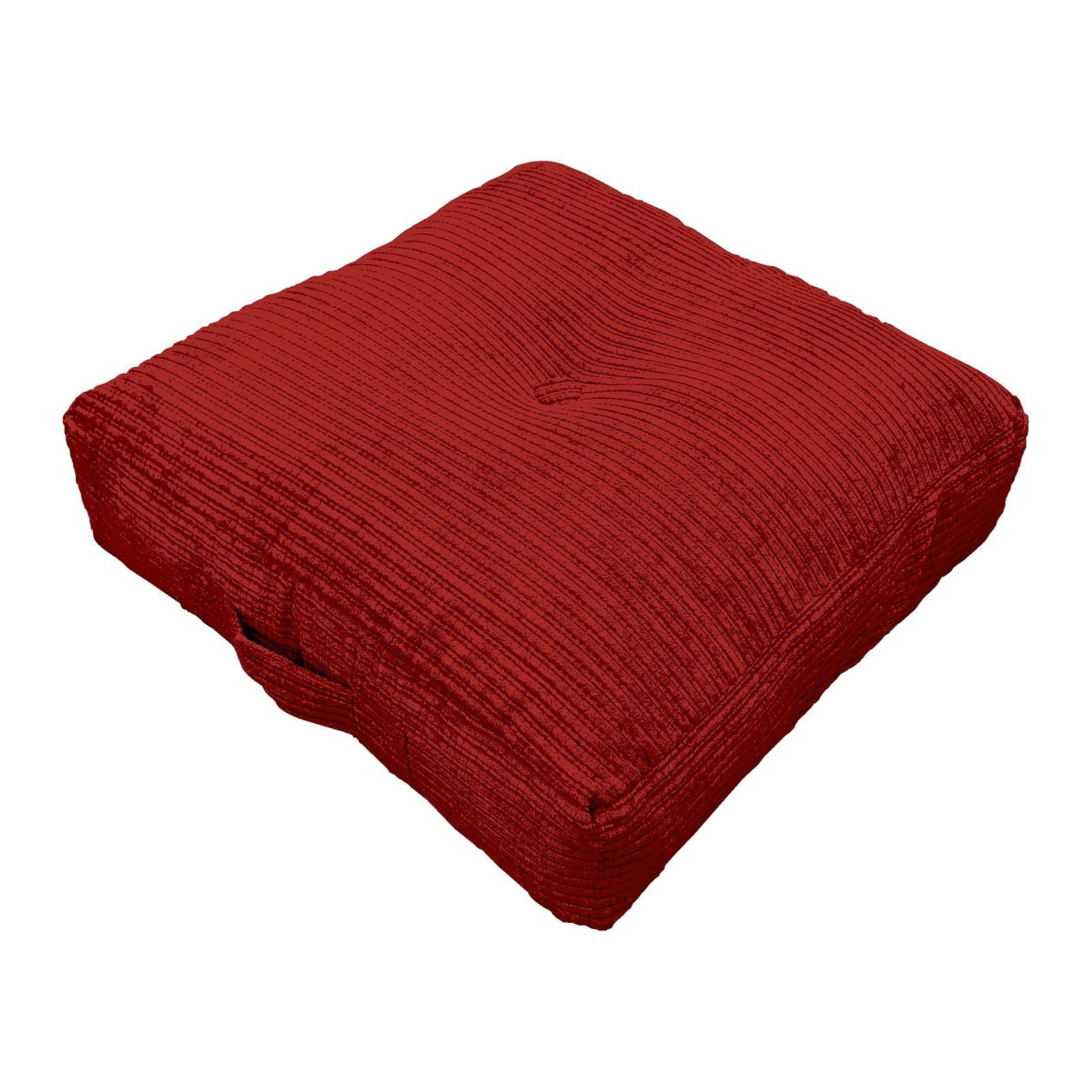 Elements Perry Oversized Floor Cushion Cushions
