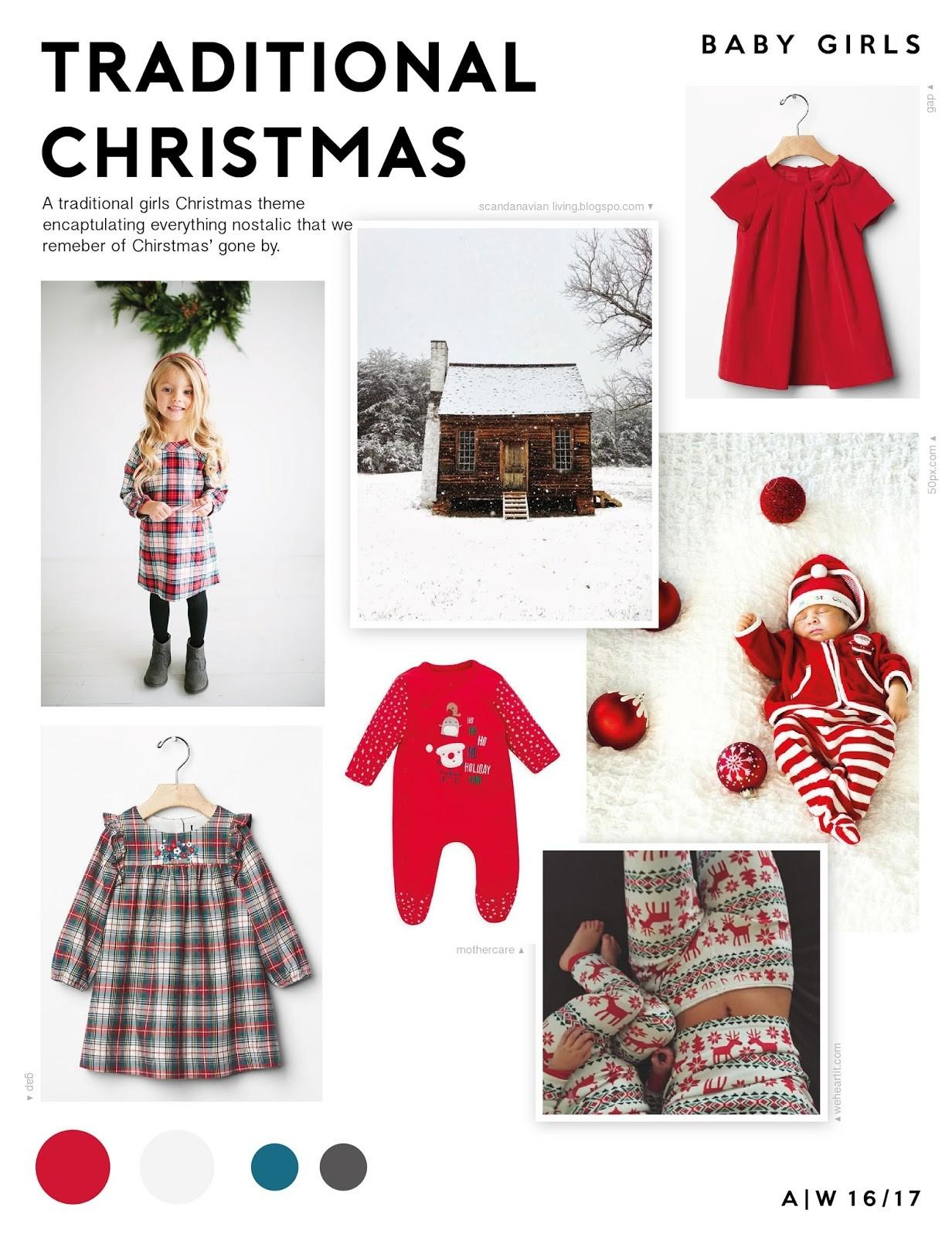 Emily Kiddy Traditional Christmas Trend Baby Boys