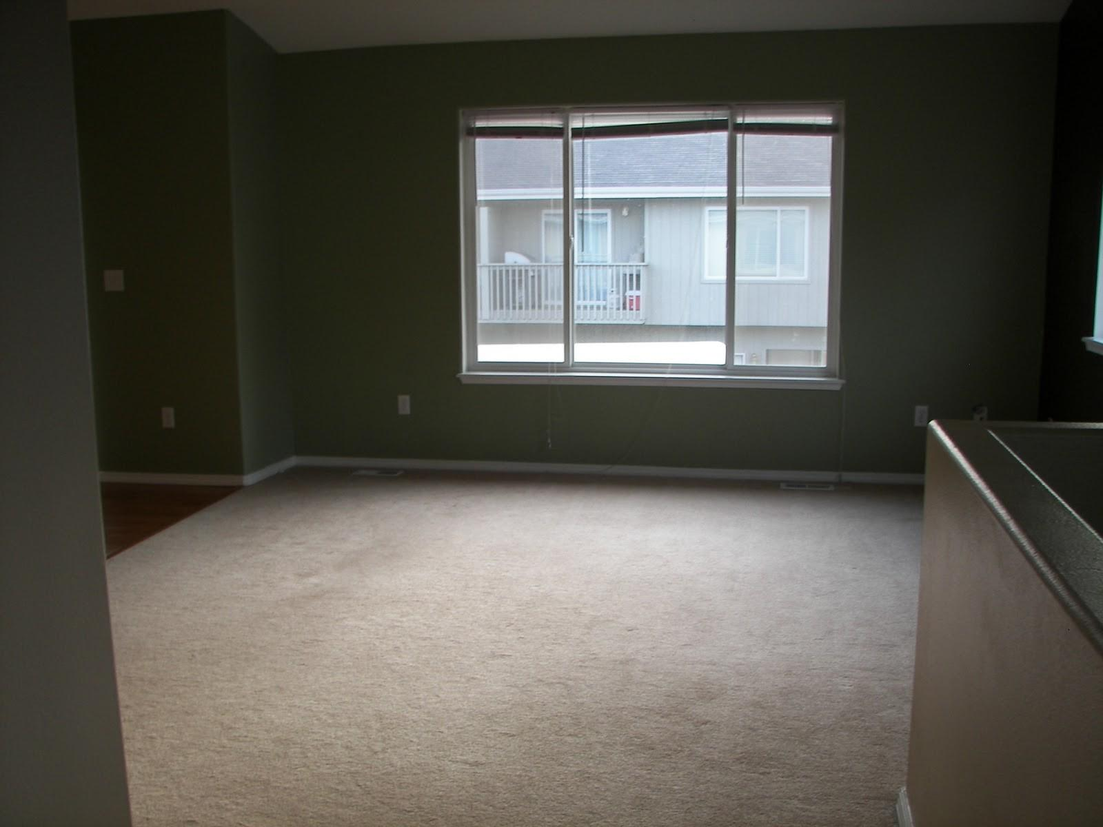 Empty Living Room Facemasre