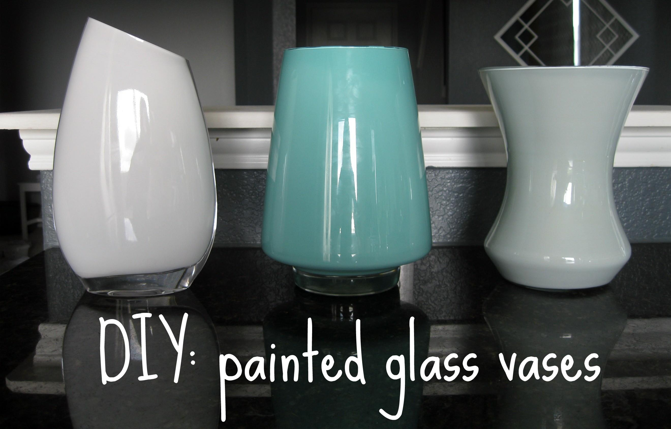 Enamel Painted Vases Your Home Nationtrendz