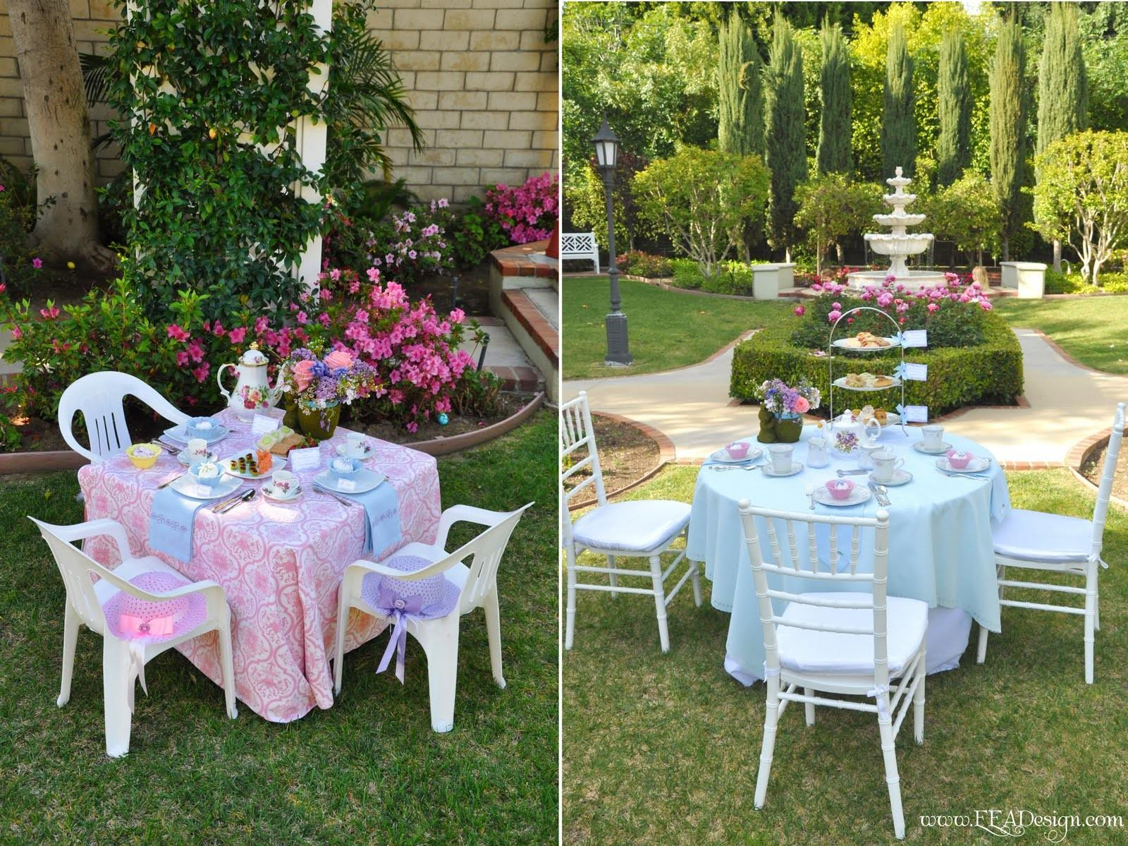 Enchanted Events Design Event Recap Mother Daughter
