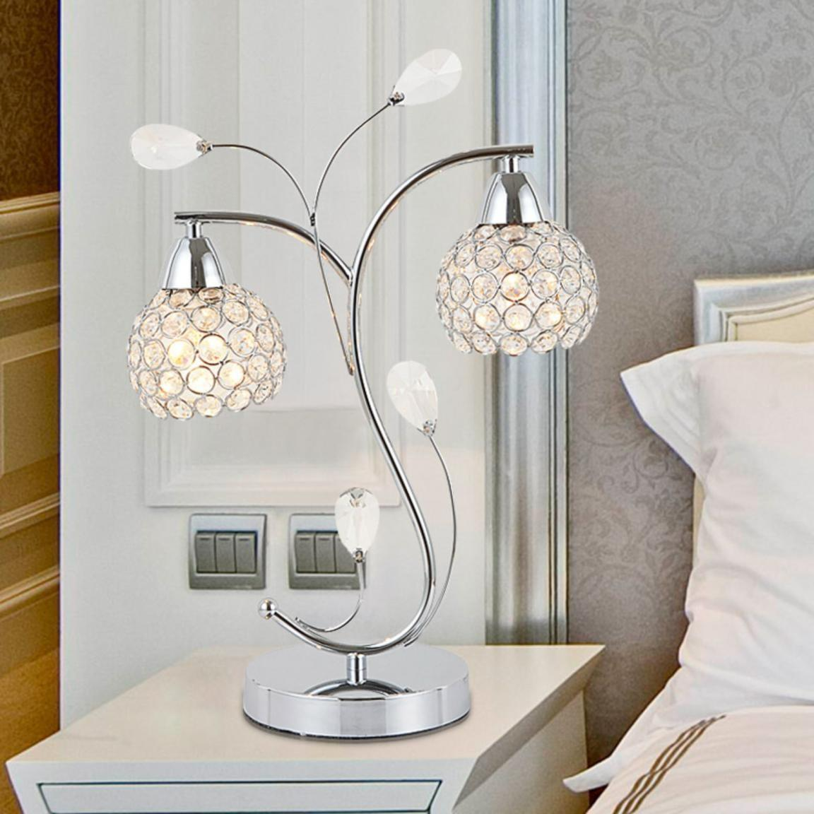 Enchanting Bedroom Table Lamps Unique Design Home