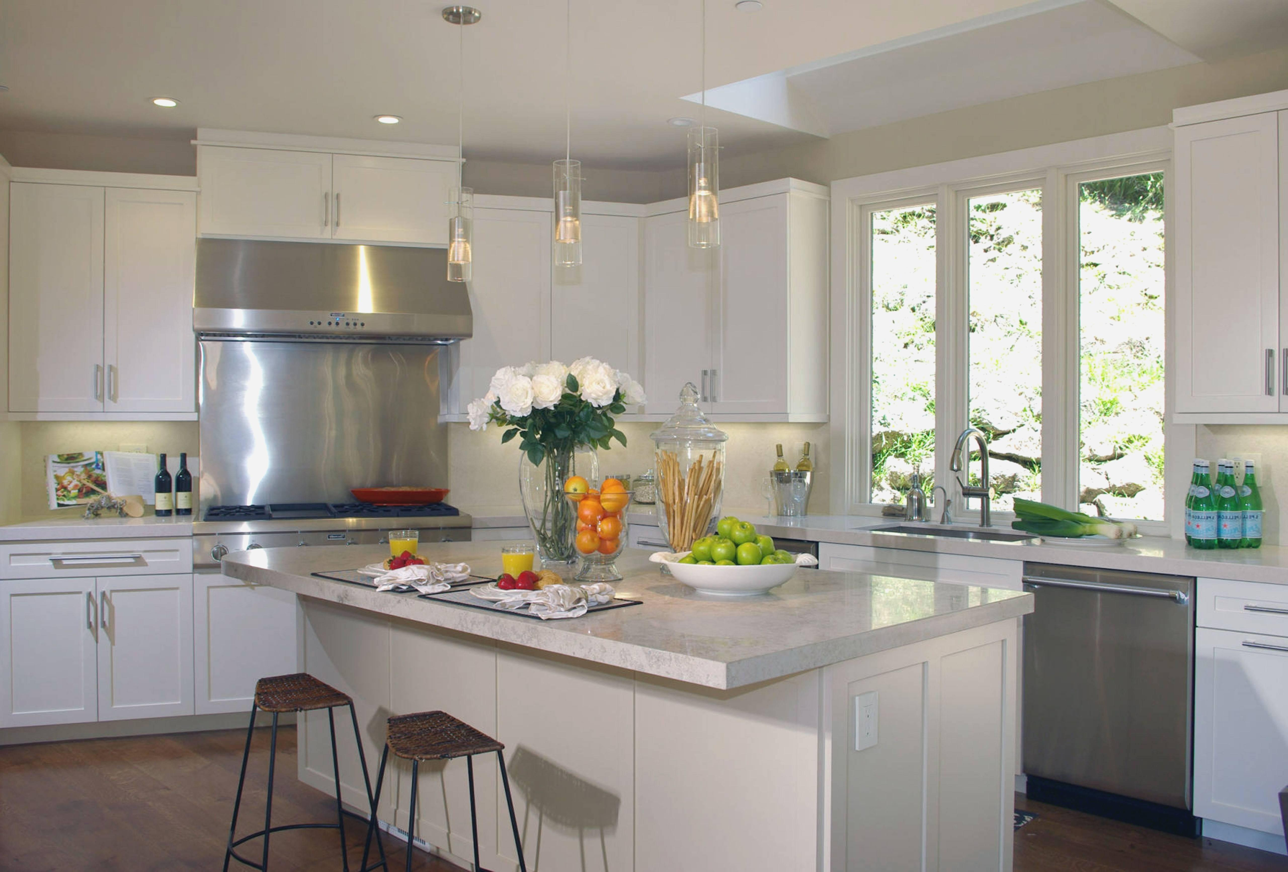 Enchanting Kitchen Architecture Your Creative