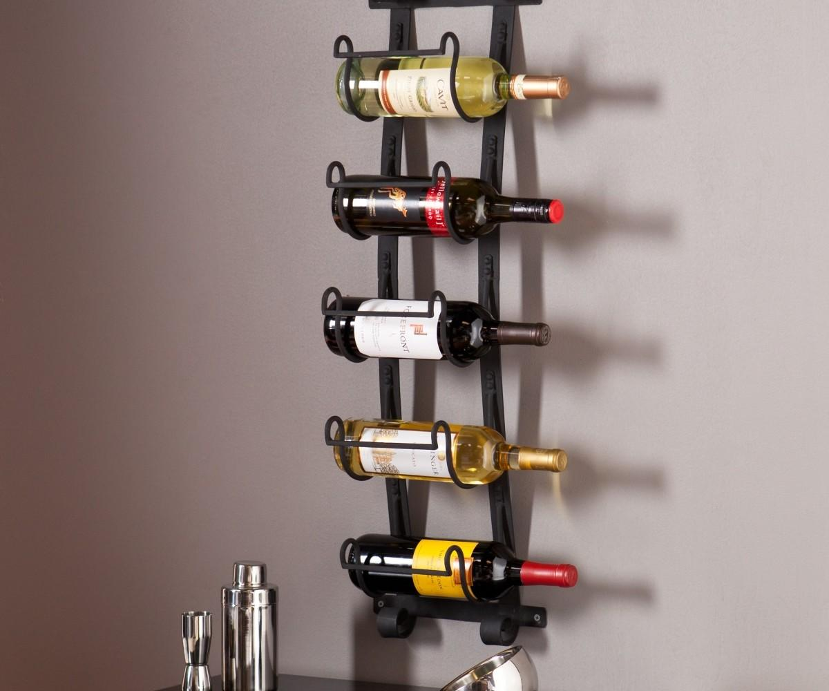 Encouraging Rack Metal Wine Glass Racks Hanging