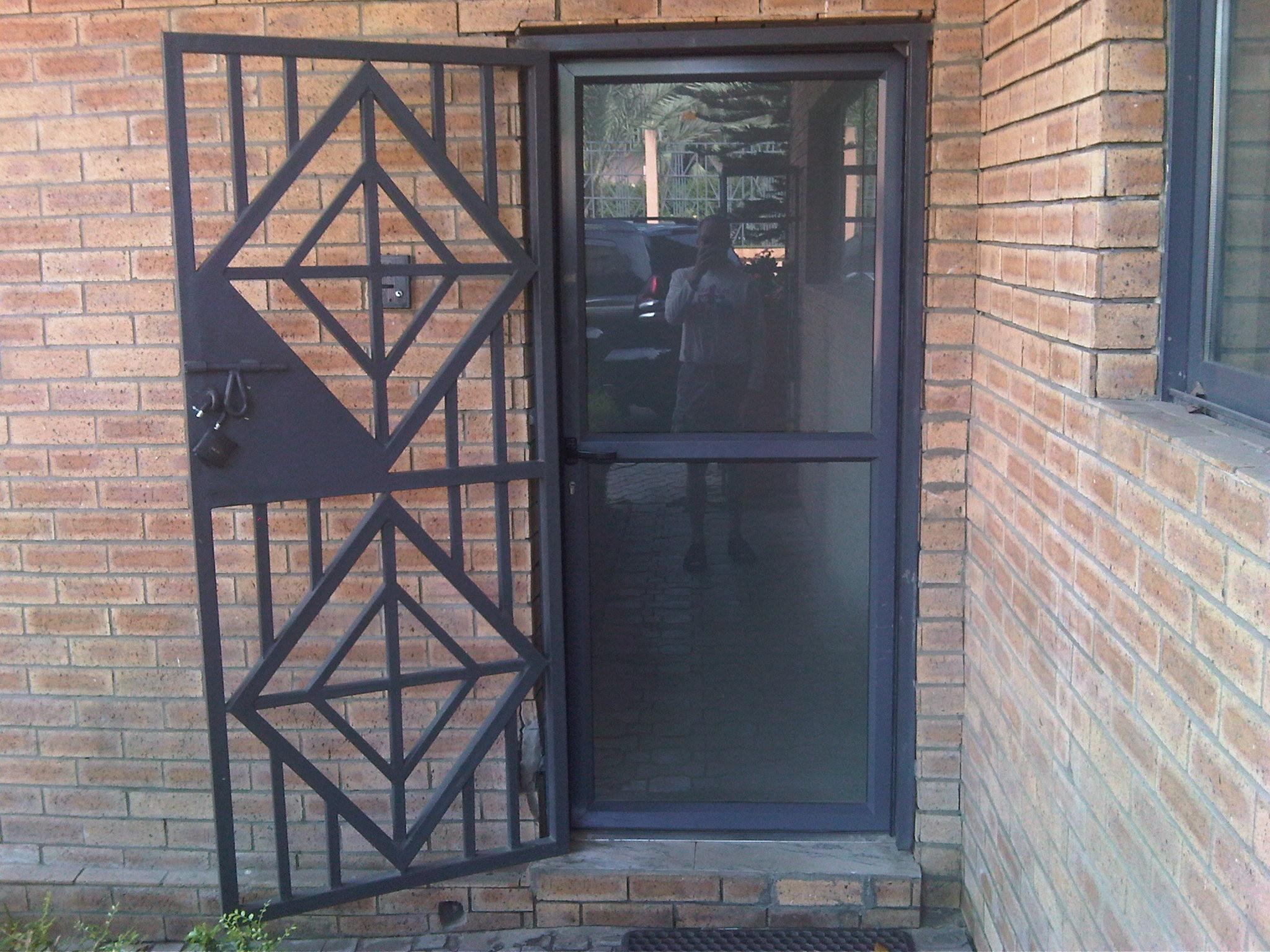 Energy Efficient House Security Front Door 1bestdoor