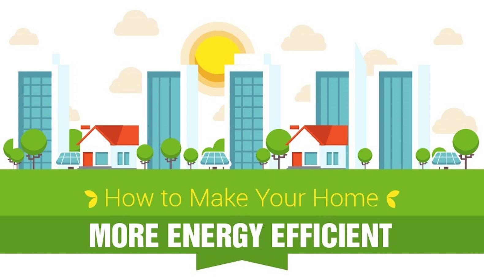 Engery Solutions Energy Efficient Upgrades
