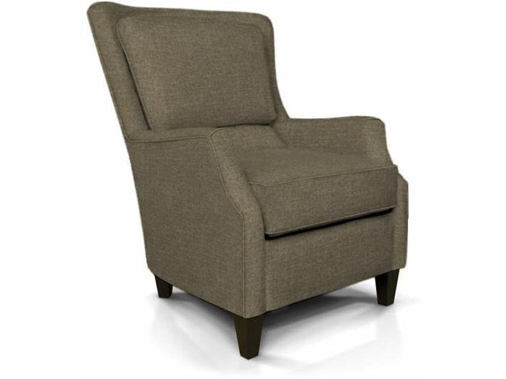 England Living Room Accent Chair Upgrades Available