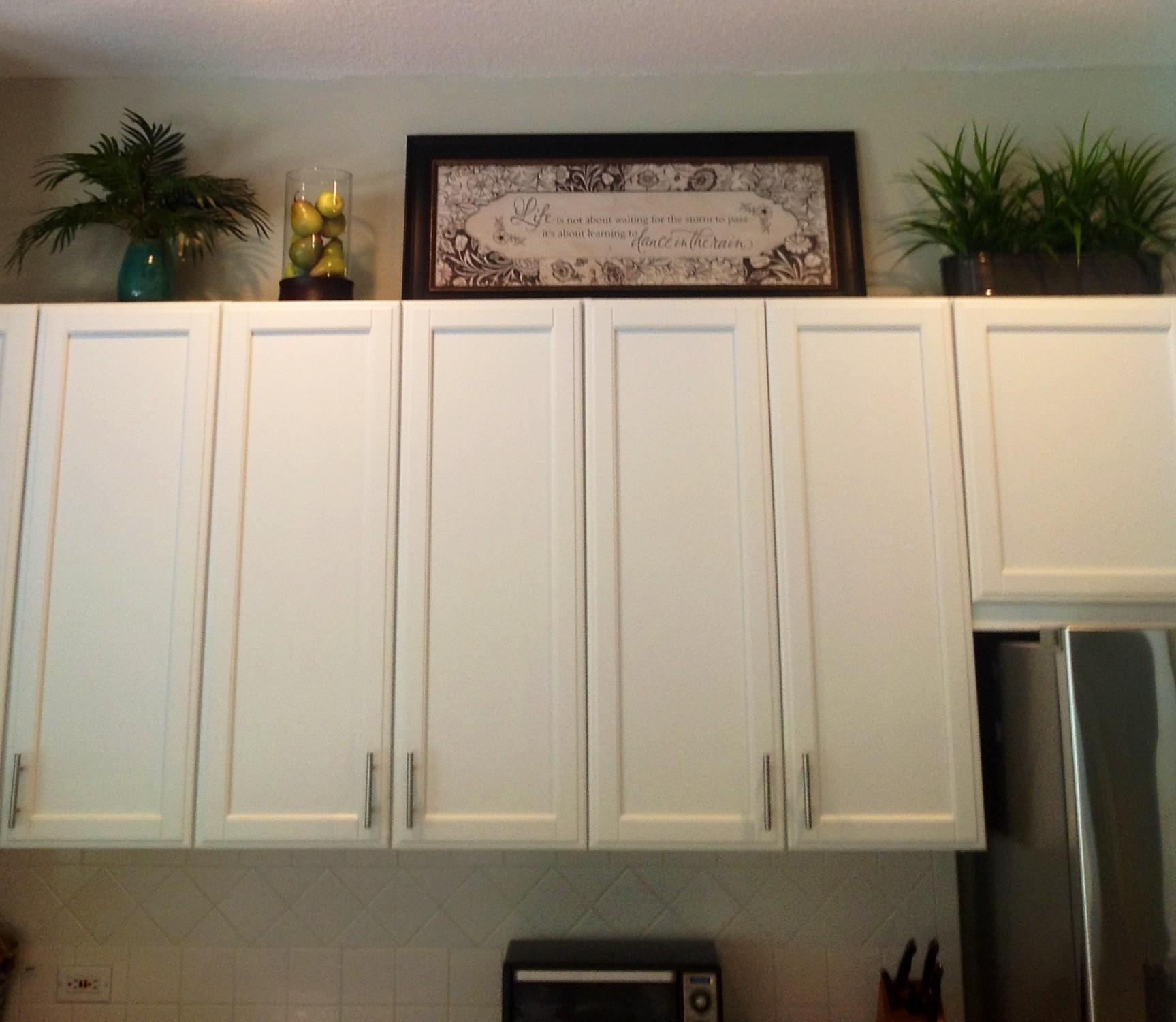Enjoyable Wall Mounted Paint Cabinets White Doors