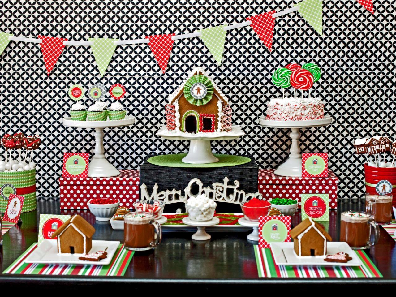 Entertaining Ideas Party Themes Every Occasion
