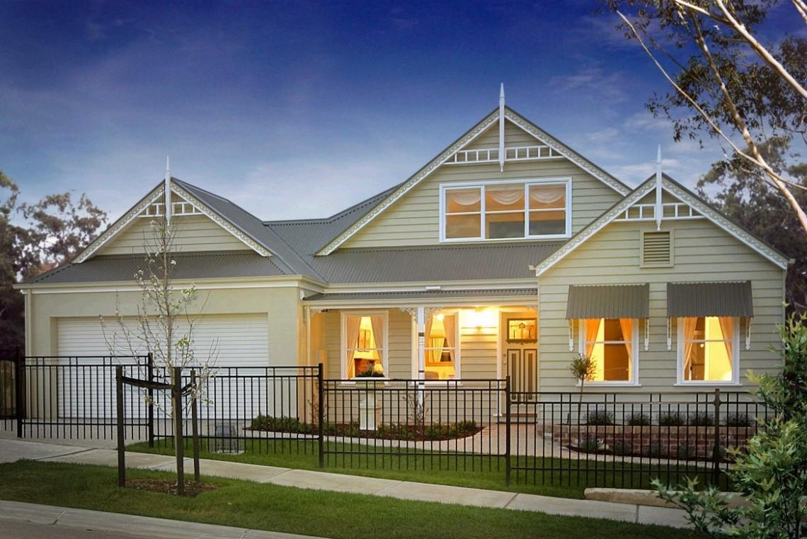 Entranching Our Homes Hawthorn Premier Builders Group