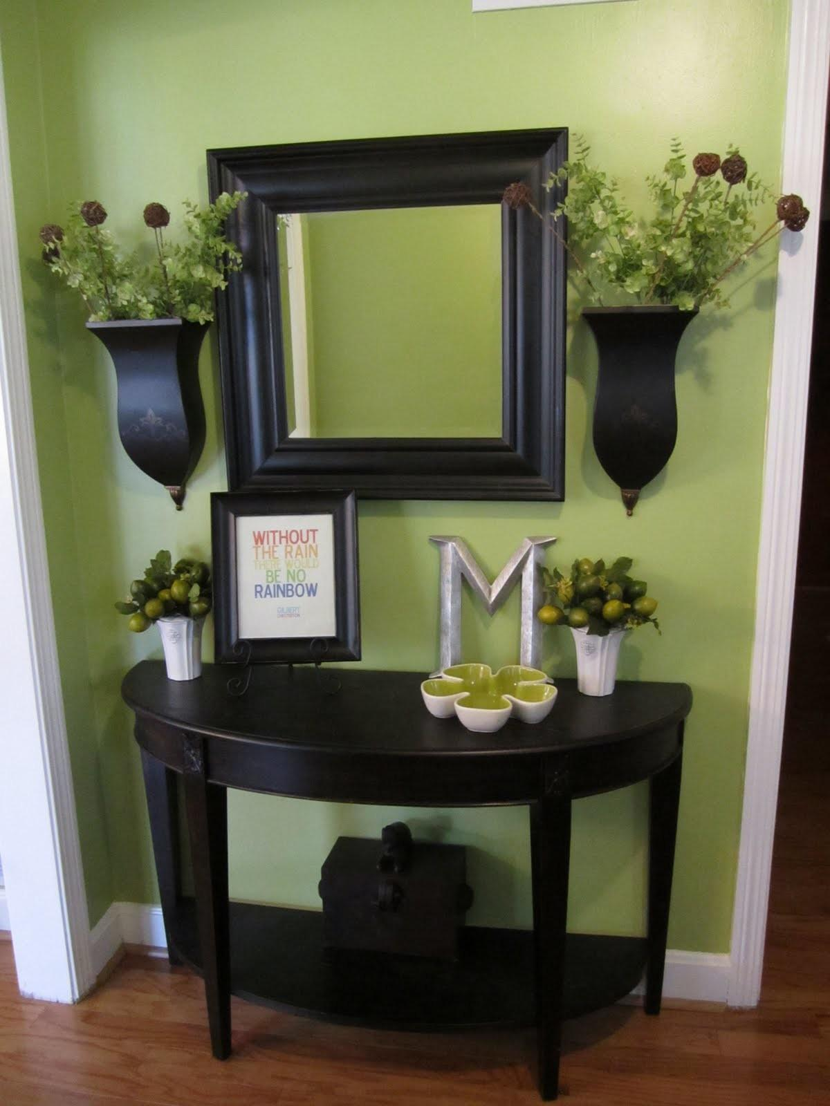 Entryway Ideas School Interior Home Design