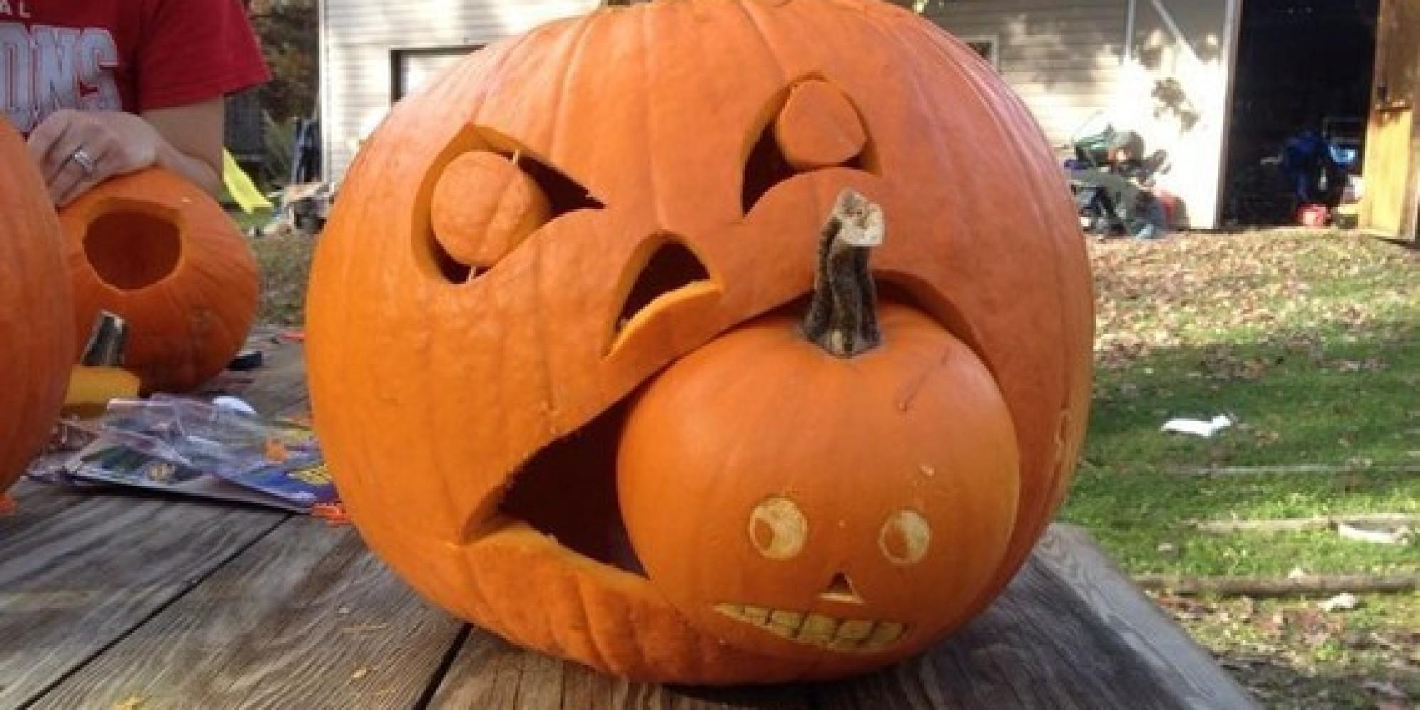 Epic Jack Lantern Ideas Try Out Halloween