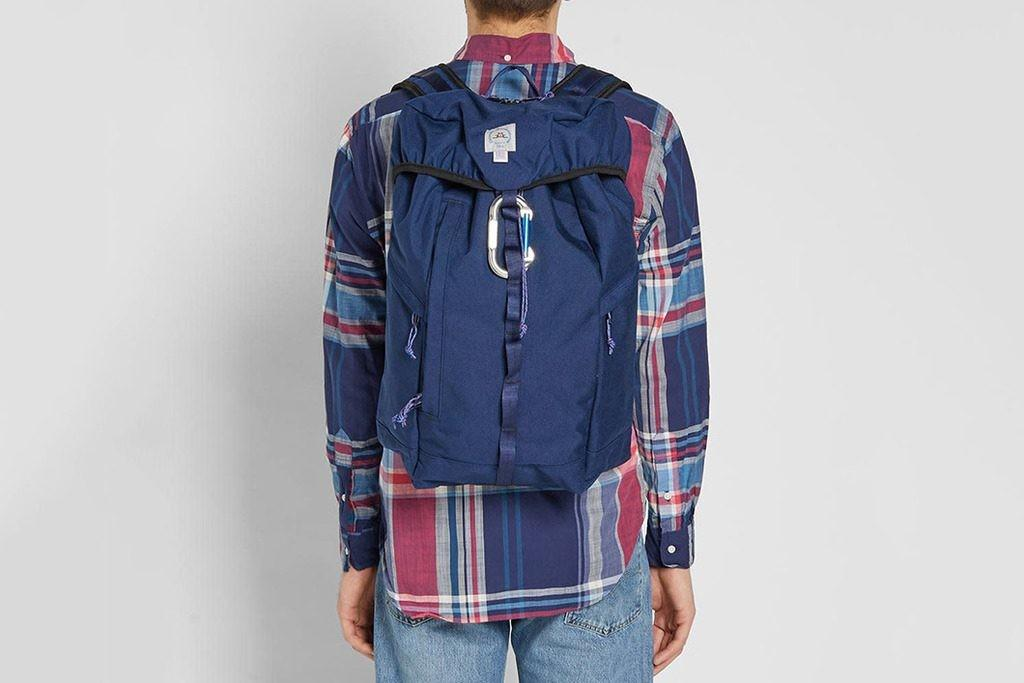 Epperson Mountaineering Spring Summer 2018 Collection