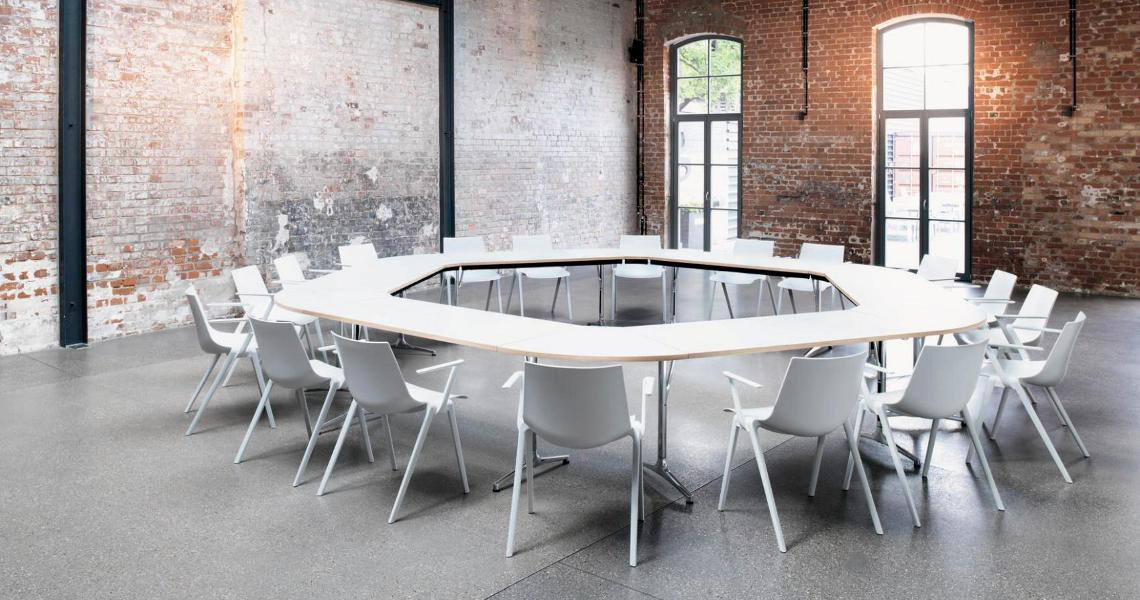 Ergonomic Task Chairs Dynamic Conference Tables Wilkhahn