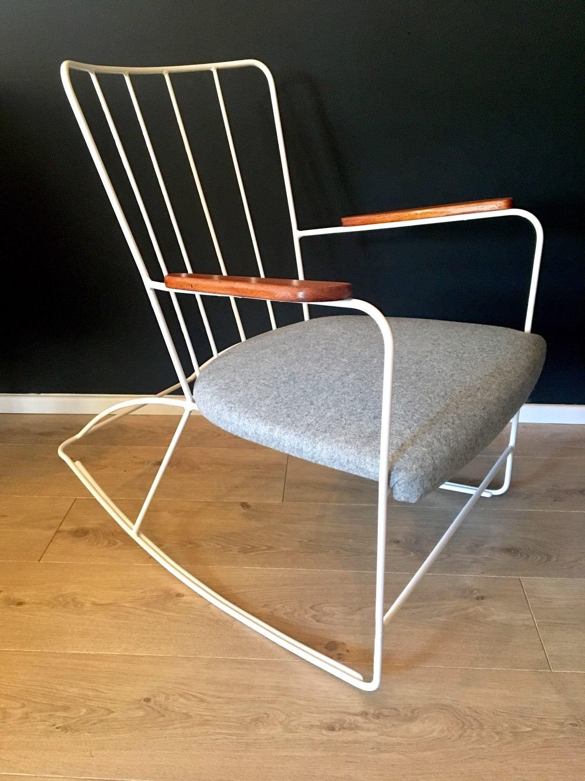 Ernest Race Antelope Chair Britain Can Make