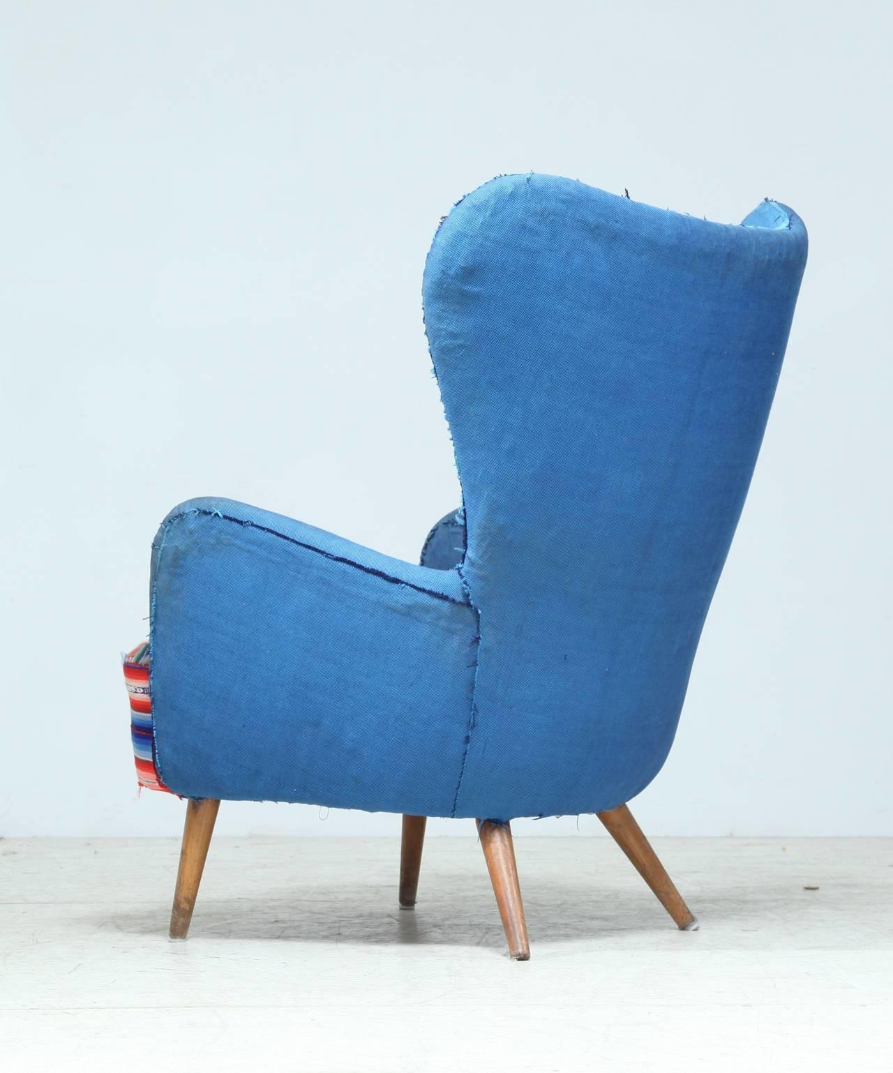 Ernest Race Lounge Chair 1stdibs