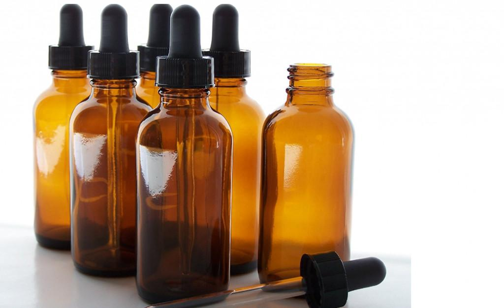 Essential Oil Conversions Teaspoons Drops Milliliters