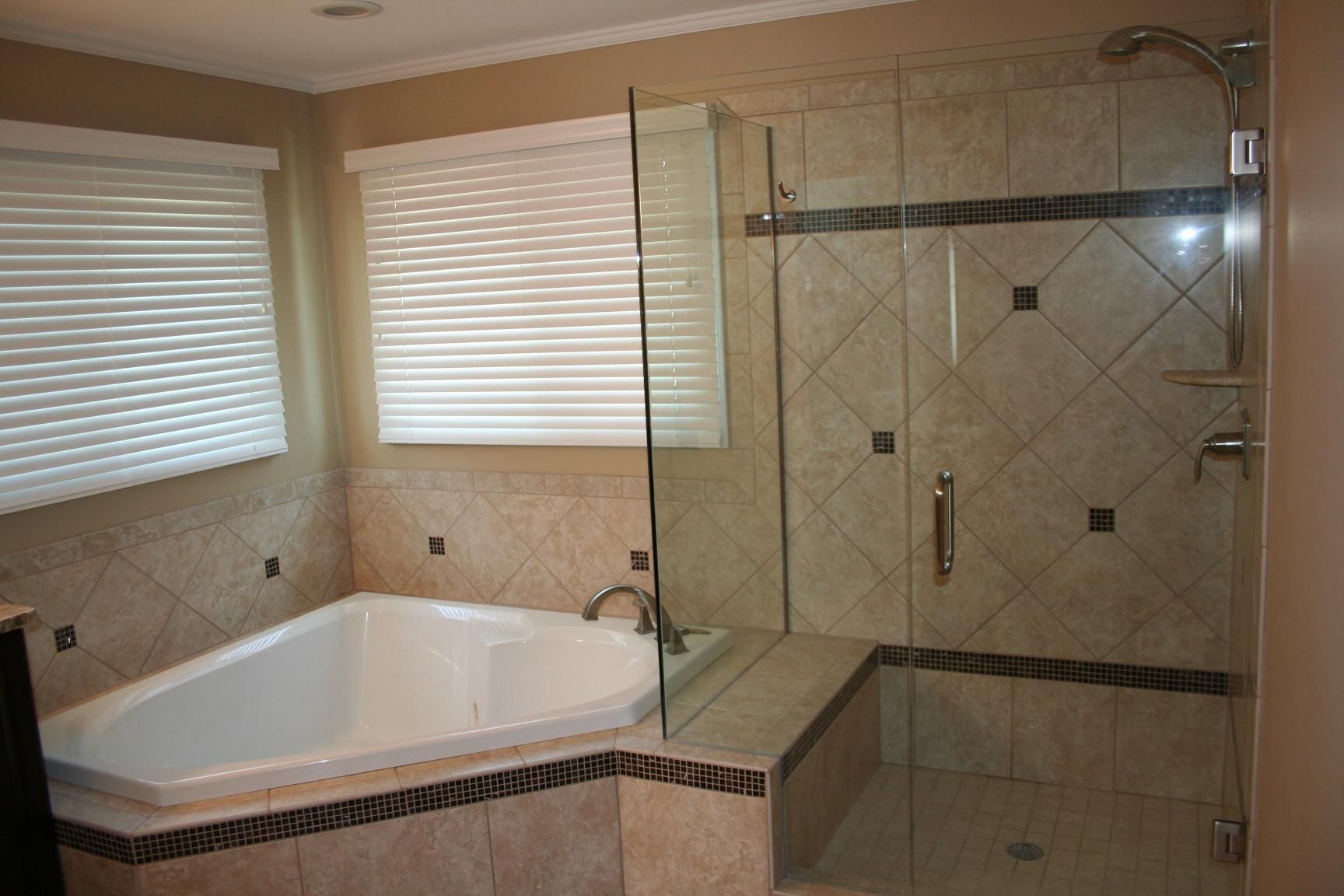 Euro Shower Doors Frameless Most