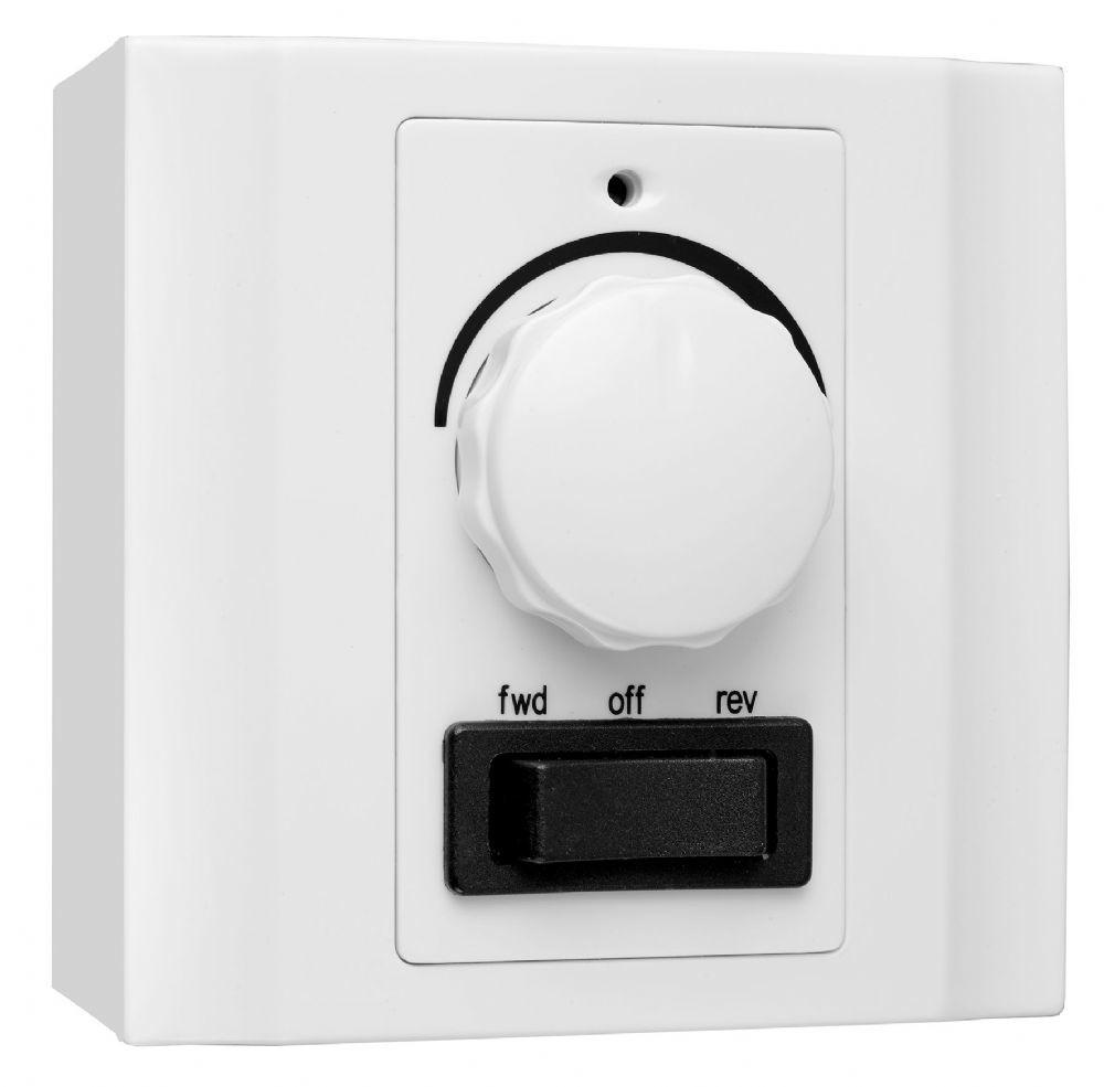 Eurofans Wall Control Option Controls Upto Fans