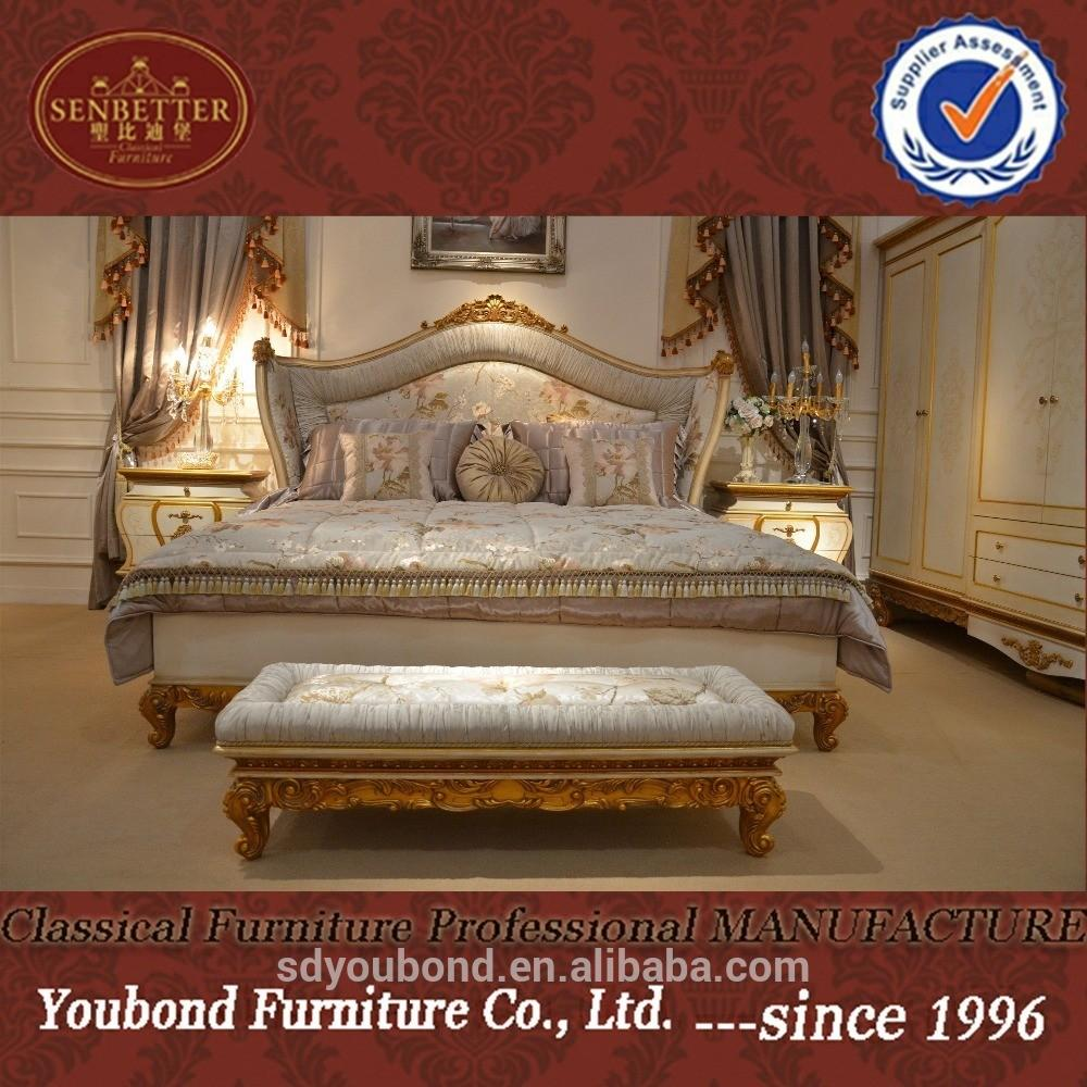 European Style Furniture World Traditional